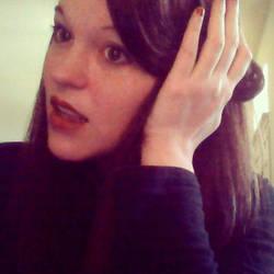 Brunette Again