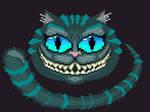 Dailies Day 76 - Cheshire Cat