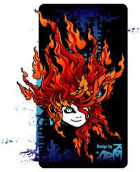 Human firer