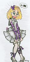 Gothic Lolita Mistake