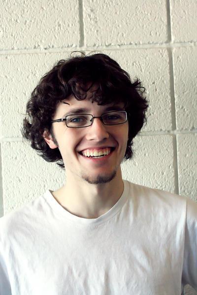 Eric's Program Mugshot