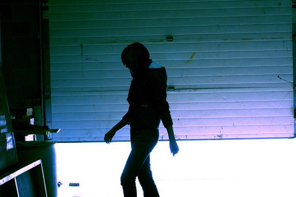 Scene Shop Silhouette