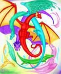 Dragon Tangle