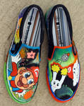 SMG Shoes