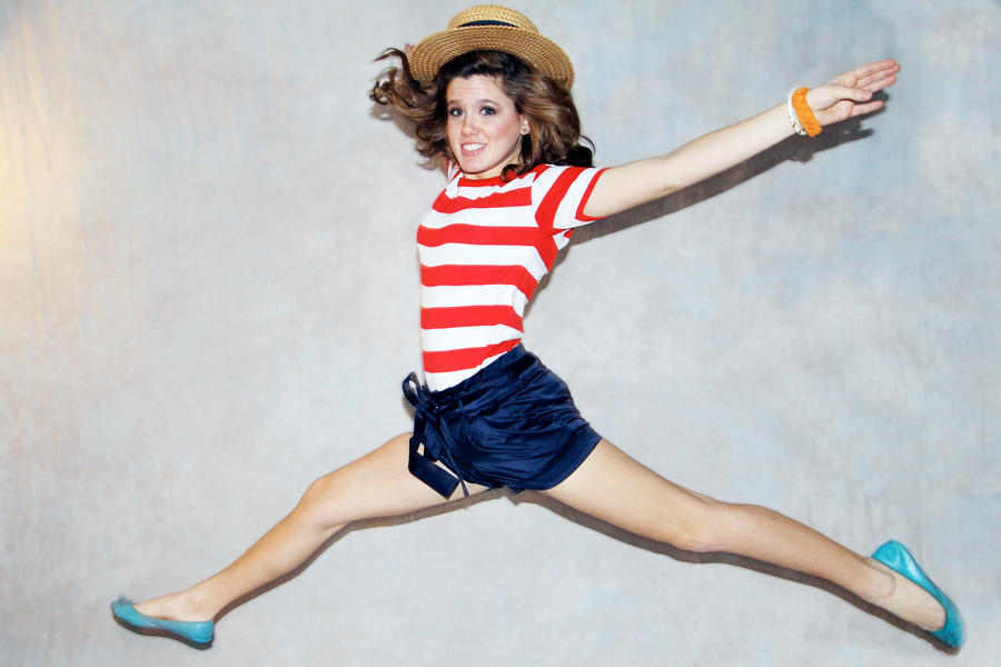 Shelby Jump