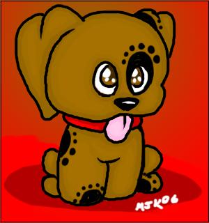 Puppy Spots