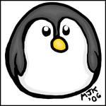 Penguin Pud
