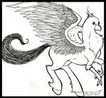 I'm a Happy Hippogriff