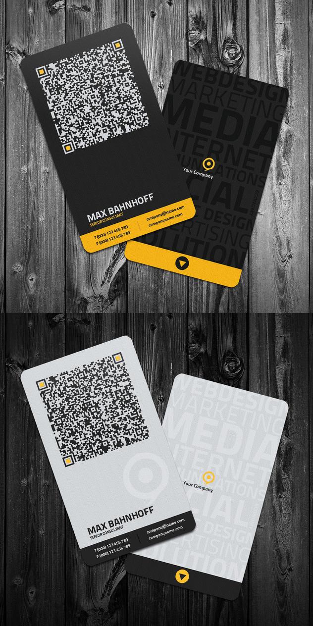 Keywords quick response professional business card by hetchdesign on keywords quick response professional business card by hetchdesign reheart Images