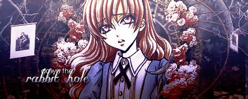 Mikoto Yutaka (Princess Princess) as Alice Liddell by JacobCarpenter