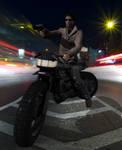 Biker Alex, FULL