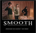 IT Crowd Smooth
