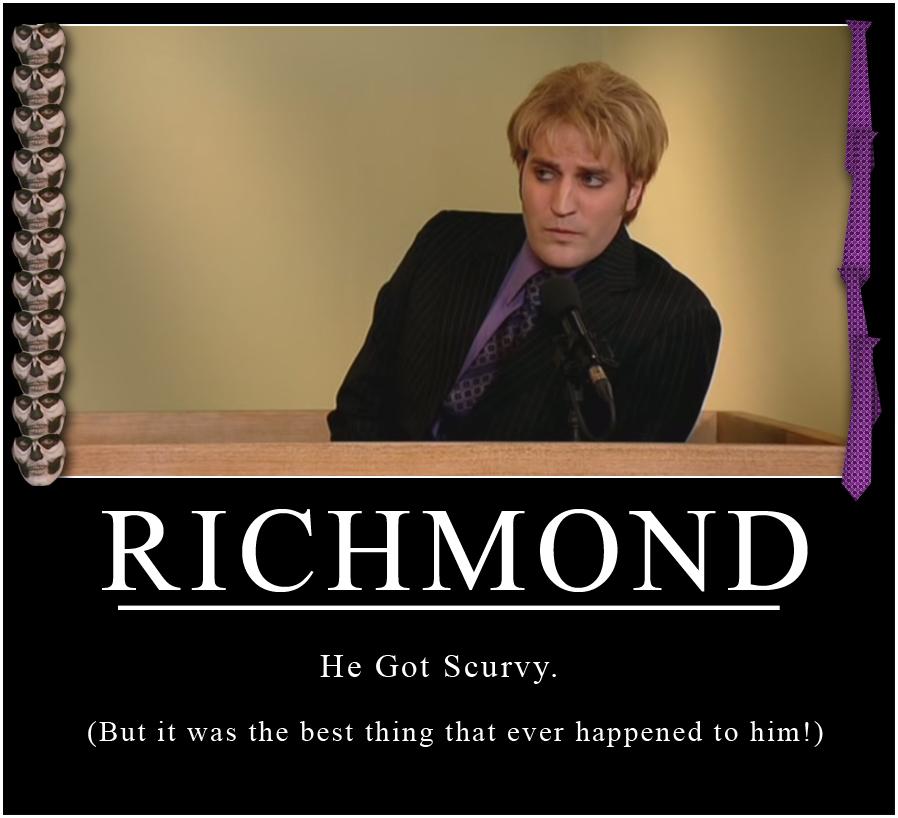 Richmond It Crowd