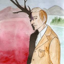 Albert Vanderboom by HerrInquisitor