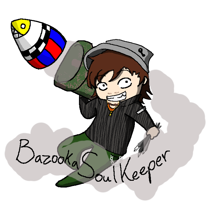 BazookaSoulKeeper's Profile Picture