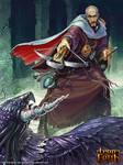 Monk Warrior 1