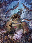 Cover for Pathfinder Player Companion