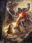 Cover for Pathfinder