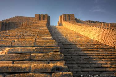Steps to the Altar 1 by LensEnvy