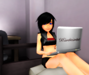 YAYiluvdeviantart's Profile Picture