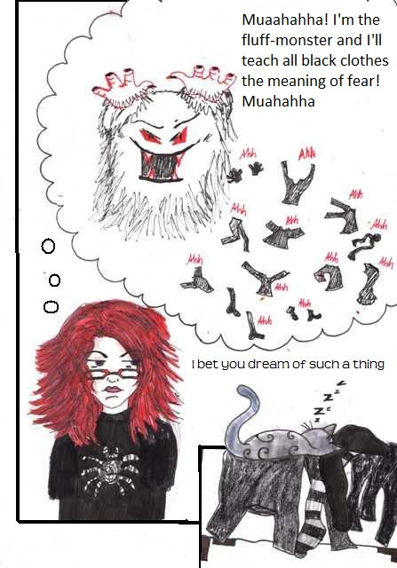 Comic by chaosqueen122