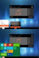 Metro Desktop Concept