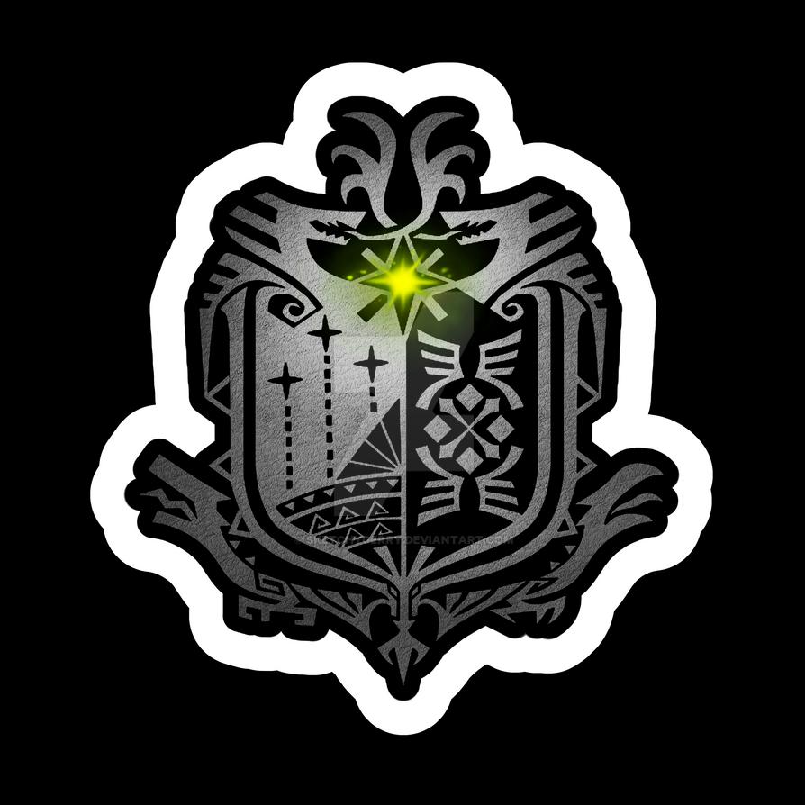 Monster Hunter - Emblem by sketchygerry