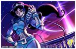 Jasmine: I am Inevitable