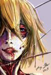 Attack on Titan: Female Titan