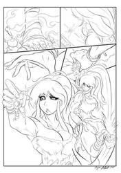 Litte Juggernaut Comic Page 2 by Bryan-Lobdell