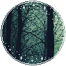 F2U|Decor|Teal Forest #4