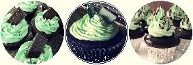 F2U|Decor| Mint Sweets #6 by Mairu-Doggy