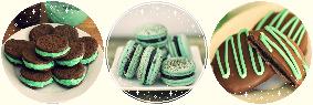 F2U|Decor| Mint Sweets #4 by Mairu-Doggy