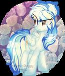Cloudy Doshi|MLP AU|Nightverse AU