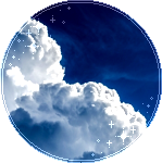 F2U|Decor|Clouds #2 by Mairu-Doggy