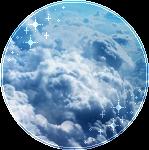 F2U Decor Clouds #3