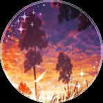 F2U|Decor|Anime Nature #3