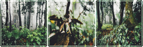 F2U|Decor|Green Beauty #3 by Mairu-Doggy
