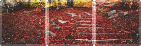F2U|Decor|Autumn Landscape #6 by Mairu-Doggy