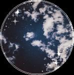 F2U Decor Sky #2
