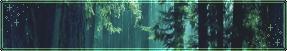 F2U|Decor|Teal Forest #6
