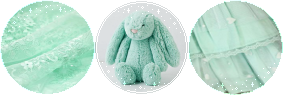 F2U|Decor|Minty #3 by Mairu-Doggy