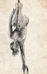Woman Anatomy XI