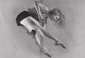 Woman Anatomy XII