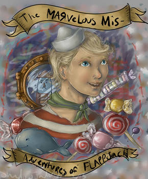 The Marvelous Adventures...