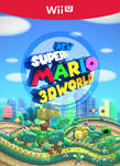 New Super Mario 3D World Promotional Poster!!!