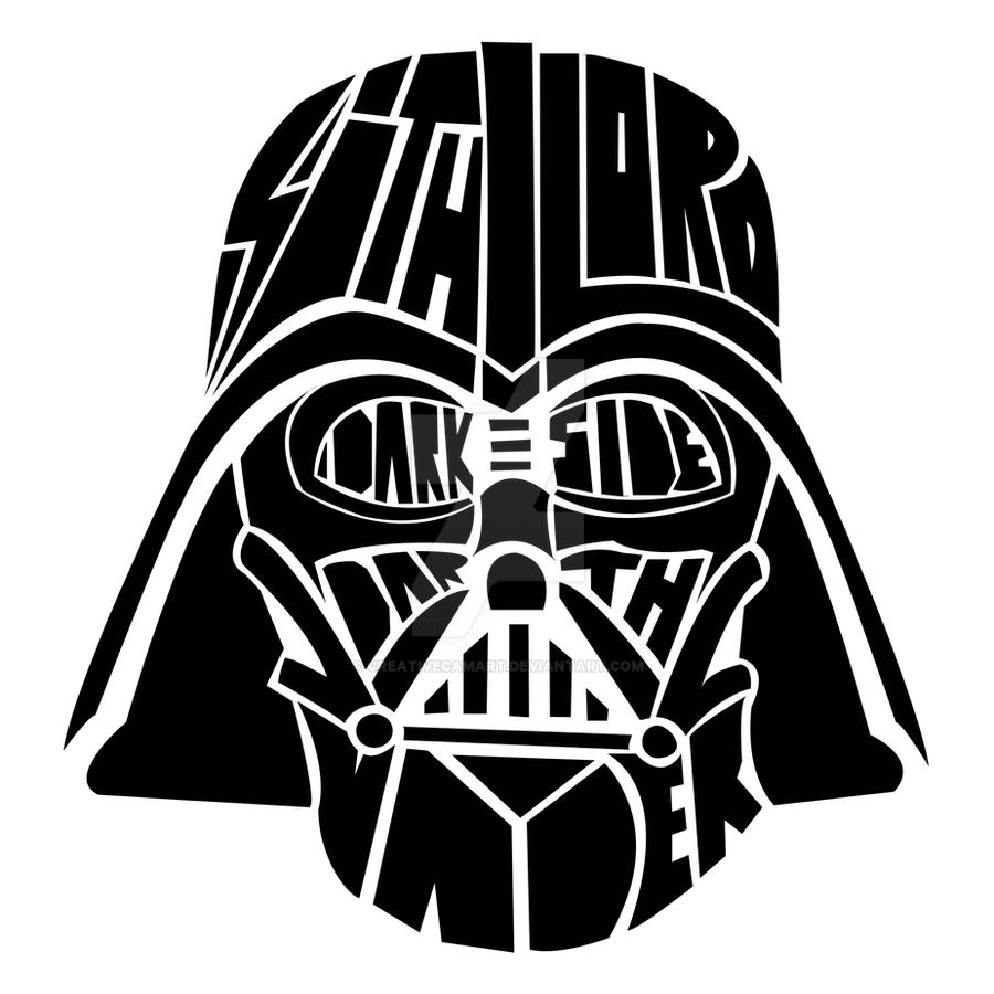 Darth Vader by CreativeCamArt
