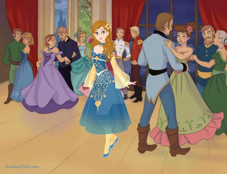 Snow-Queen-Scene-Maker-Azaleas-Dolls