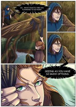 No Longer one the Run Page 4