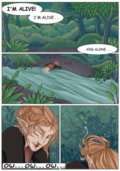 No Longer on the run page 7.